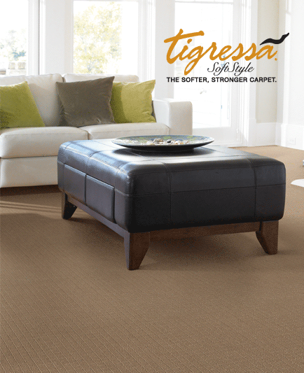 tigressa carpet