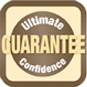 ultimate confidence guarantee