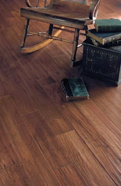 Hardwood Flooring in Kingston, MA