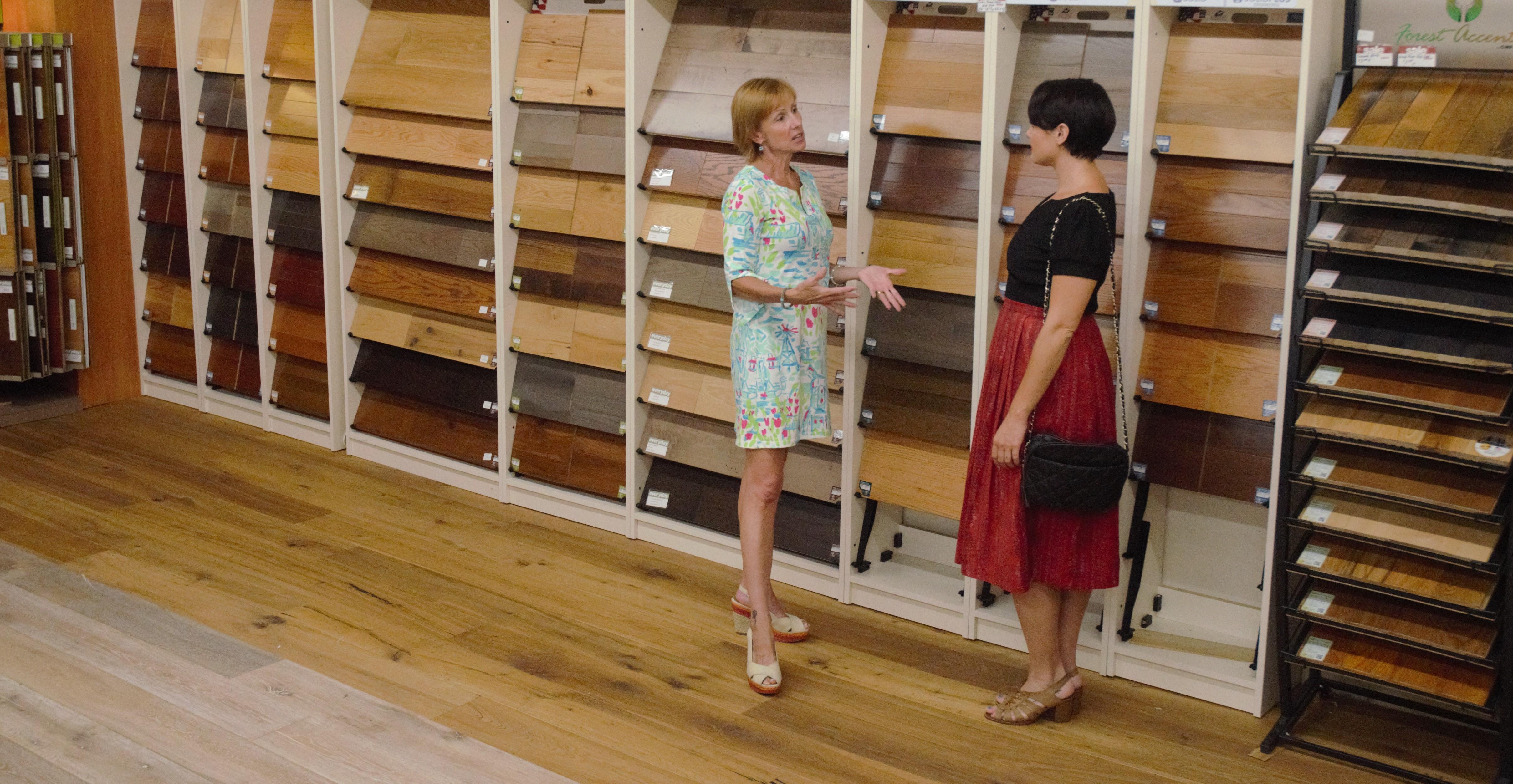 Flooring in Kingston, MA | Floor Store